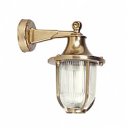 LIDO Outdoor Brass Wall Sconce PN420