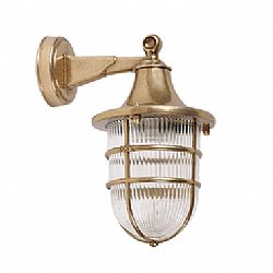LIDO Outdoor Brass Wall Sconce PN432