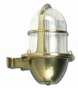 LIDO Outdoor Brass Wall Light PN409