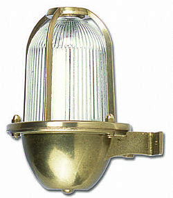 LIDO Outdoor Brass Wall Light PN421