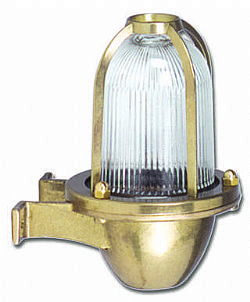 LIDO Outdoor Brass Wall Light PN422